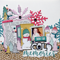 Oh, So Cold Memories