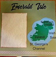 Ireland map layout page 2
