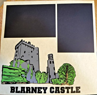Ireland Blarney Castle