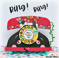 Have A PHONE-nominal Day!