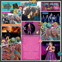 Best Concert Ever – Kelly Clarkson