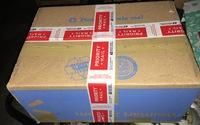 Secret sis box :)