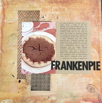 Frankenpie