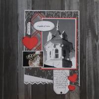 Cupola Love
