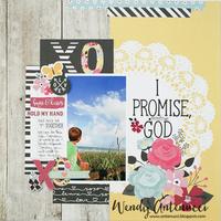 I Promise, God