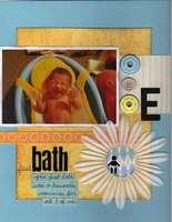 First Bath-Emmett