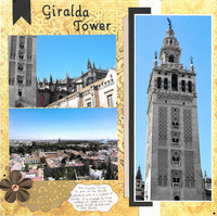 Giralda Tower