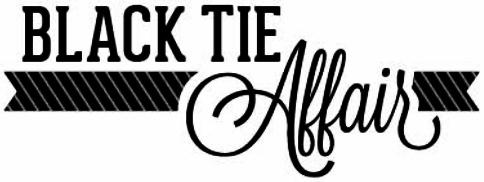 Black Tie Affair Bo Bunny American Crafts
