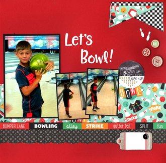 Let's Bowl!