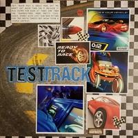 Test track