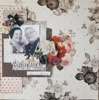 Love is Lasting -21 Valentines