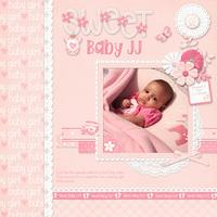 Sweet Baby JJ