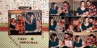 Orahn's First Christmas