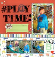 #Play Time!