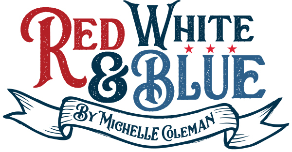 Red White & Blue Photoplay