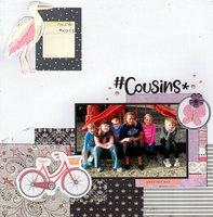 #Cousins