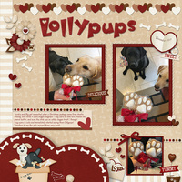 Lollypups