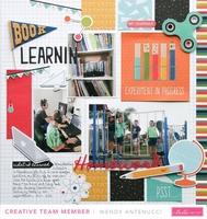 Book Learnin