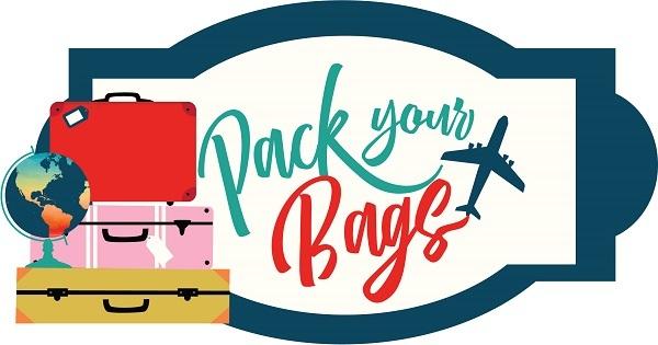 Pack Your Bags Carta Bella Echo Park