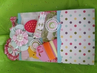 Easter loaded envelope
