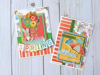 Spring Cards