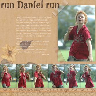 Run Daniel Run