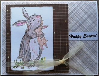 2018 Easter Card 1