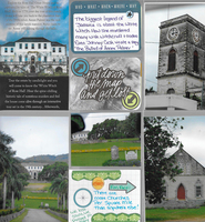 Historic Buildings of Jamaica