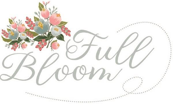 Full Bloom KaiserCraft Kaiser Craft