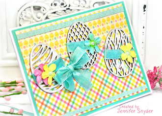 Eggstra Special Easter Cards