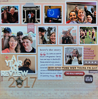 A Year in Review 2017