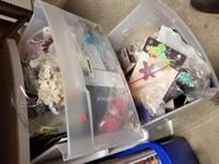 Needs organized