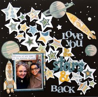Love You to the Stars & Back