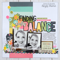 Finding Crafty Balance