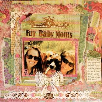 Fur Baby Moms
