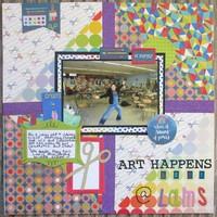 Art Happens - GD #2