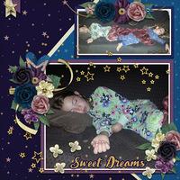 Sweet Dreams Em