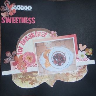 Sweetness for Breakfast