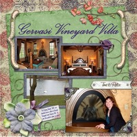 Gervasi Vineyard Villa