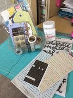 Stash Kit for April Challenge