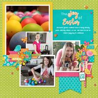 April 17 Easter