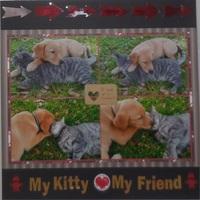 My Kitty, My Friend