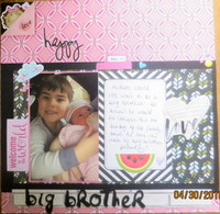 Happy Big Brother