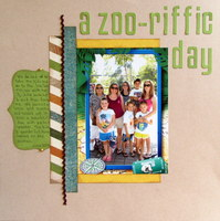 A Zoo-riffic Day
