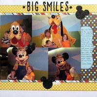 Big Smiles