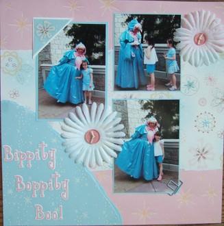 Bippity Boppity Boo - 2008