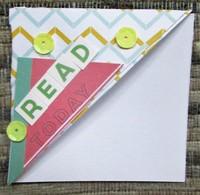 Fast Scrap (Read Today bookmark)