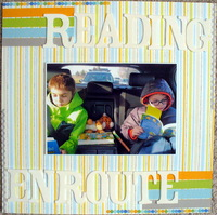 Reading Enroute