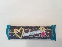 Granola bar wrapper