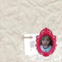 NSD Joannie's Pinterest Challenge!
